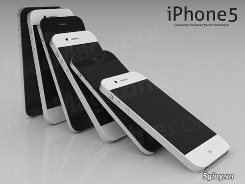 Thủ thuật - Chọn mua iPhone 5 toàn tập: Phần 3 - Xách tay tất tần ...