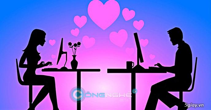 Hành trình gian nan tìm bạn trai online | Congnghe.