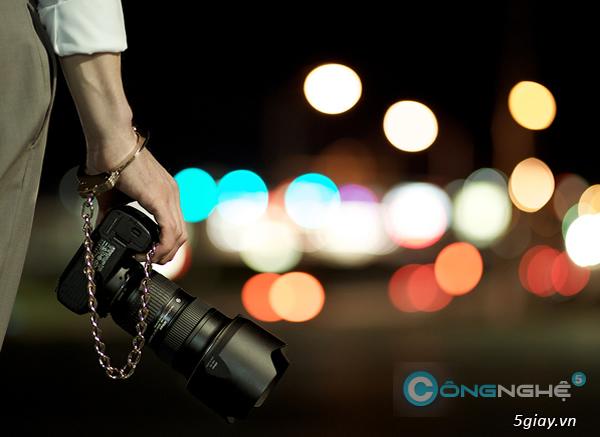 Làm gì để trở thành nhiếp ảnh gia và kiếm tiền trong 30 ngày - Phần 3 ( Ảnh chân dung ) - 1310