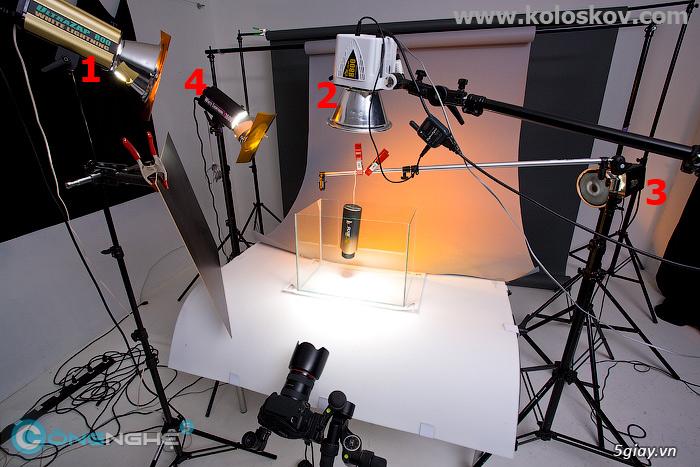 Kinh nghiệm - Làm gì để trở thành nhiếp ảnh gia và kiếm tiền trong ...