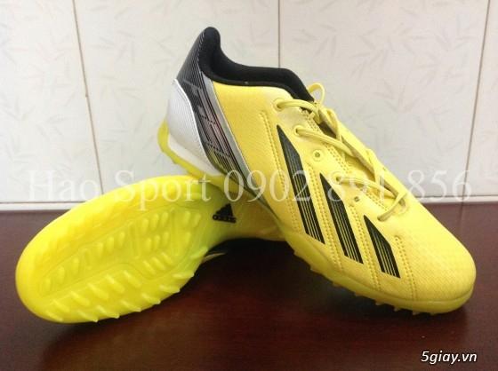 HẠO Sport - Giày đá banh sân cỏ nhân tạo các loại đây ( Nike, Adidas...) - 6