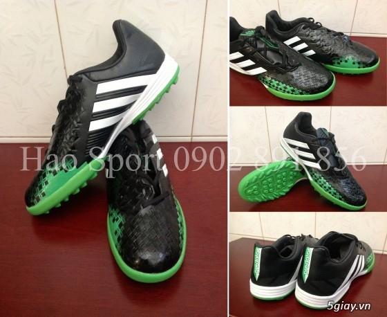 HẠO Sport - Giày đá banh sân cỏ nhân tạo các loại đây ( Nike, Adidas...) - 2