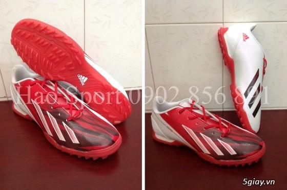 HẠO Sport - Giày đá banh sân cỏ nhân tạo các loại đây ( Nike, Adidas...) - 10