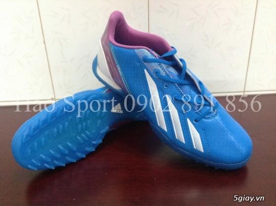 HẠO Sport - Giày đá banh sân cỏ nhân tạo các loại đây ( Nike, Adidas...) - 9