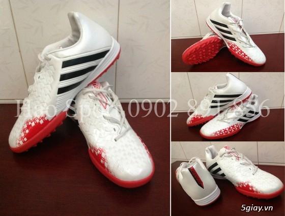 HẠO Sport - Giày đá banh sân cỏ nhân tạo các loại đây ( Nike, Adidas...) - 3