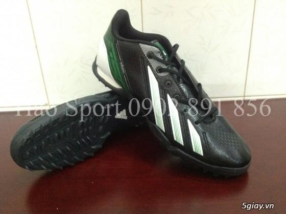 HẠO Sport - Giày đá banh sân cỏ nhân tạo các loại đây ( Nike, Adidas...) - 7