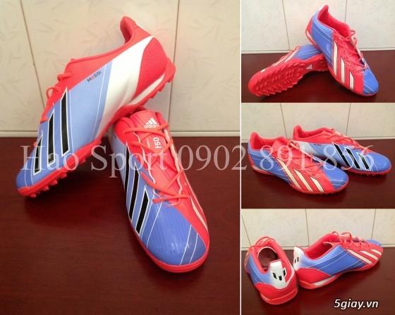 HẠO Sport - Giày đá banh sân cỏ nhân tạo các loại đây ( Nike, Adidas...) - 13