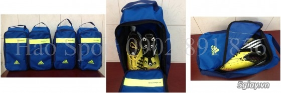 HẠO Sport - Giày đá banh cỏ tự nhiên , giày đinh, giày móng - 27