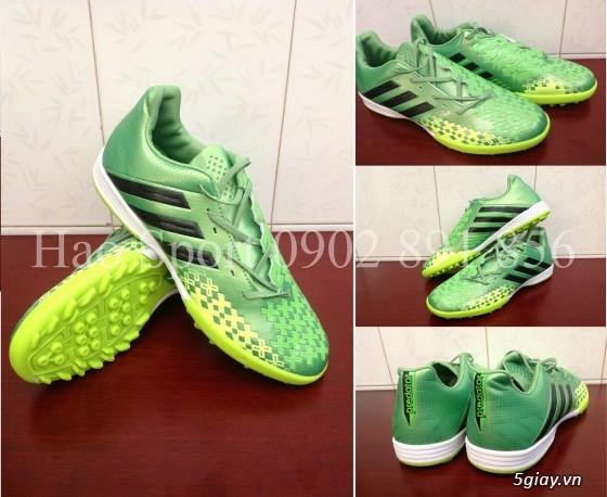 HẠO Sport - Giày đá banh sân cỏ nhân tạo các loại đây ( Nike, Adidas...) - 1