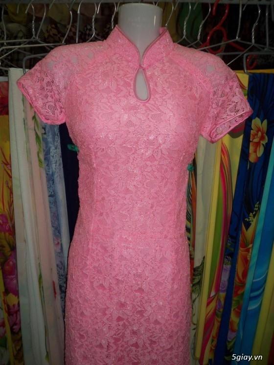 HCM - Thế giới áo dài, chuyên kinh doanh áo dài, vải áo dài, quà ...