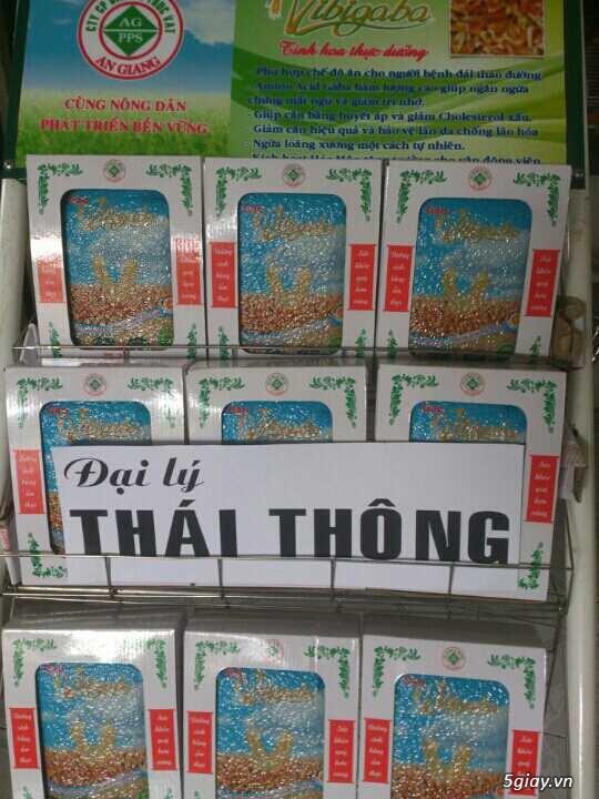 Gạo Vibigaba - Tinh hoa thực dưỡng! - 9