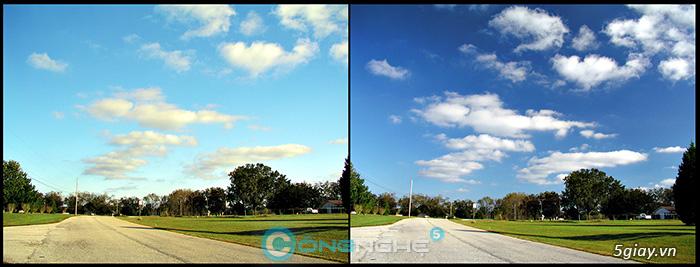 Chụp ảnh lung linh hơn nhờ Filter CPL-Circular Polarizer - 3287