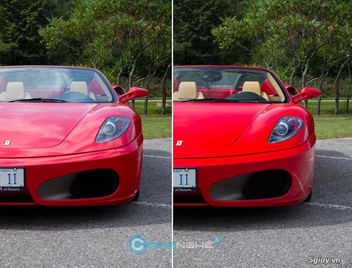 Chụp ảnh lung linh hơn nhờ Filter CPL-Circular Polarizer - 3288