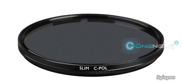 Chụp ảnh lung linh hơn nhờ Filter CPL-Circular Polarizer - 3285