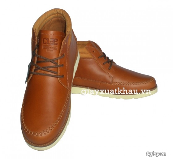 Giày xuất xịn: Zara, Boss, Nike, Adidas, Diesel, Puma,Geox, Penguin,Reebok,Clarks - 10