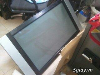 Bán thanh lý màn hình tivi LCD Plasma 42'' polaroid model pla-4205 giá 2 triệu 500