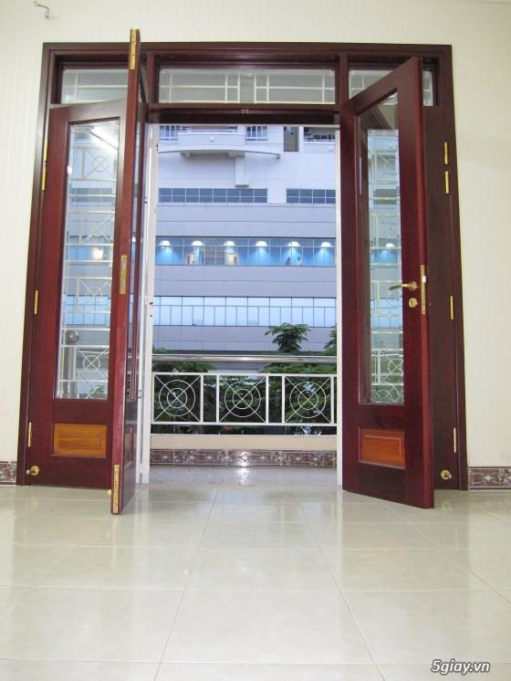 Cho thuê phòng trung tâm quận 5,sau parkson Hùng Vương  giờ giấc tự do giá tốt