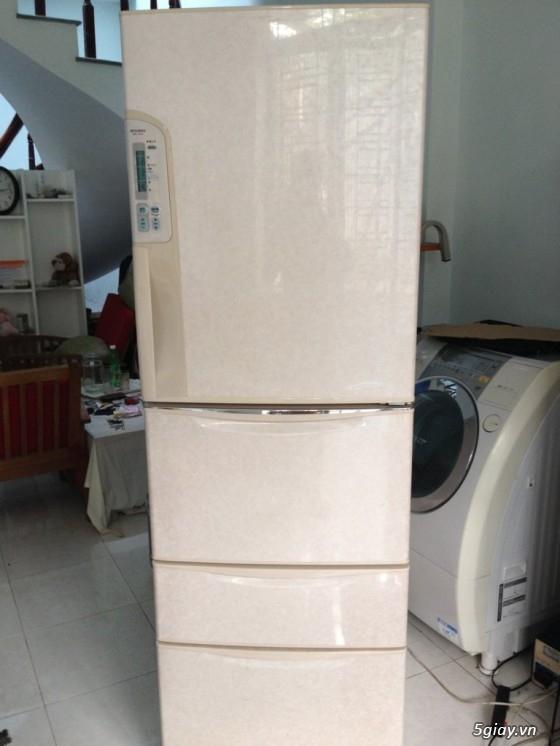 tủ lạnh nội địa NHẬT giá rẽ - 12
