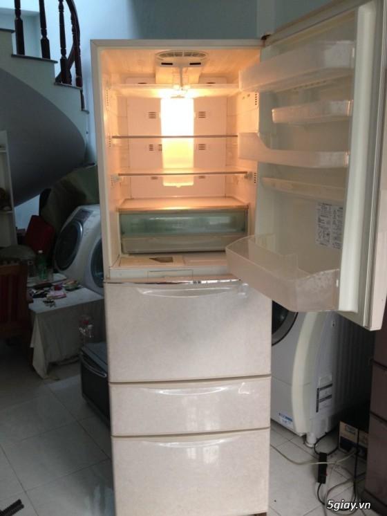 tủ lạnh nội địa NHẬT giá rẽ - 11