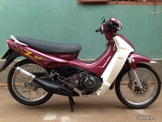Suzuki - Bán Xipo cuối 99 leng kenh chính chủ .....