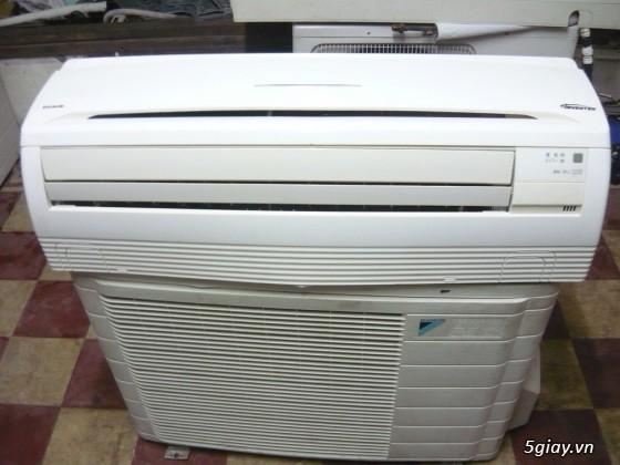 Điện lạnh Hoàng Đạt:Chuyên-Sửa chữa-Trao đổi Máy lạnh,Máy lạnh xe hơi,Tủ lạnh,MáyGiặt - 4