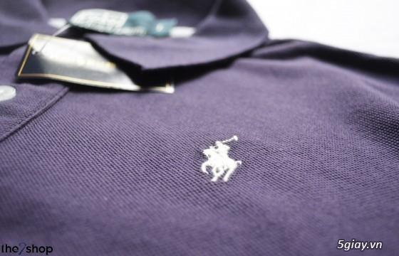 The 9 shop so mi thun polo viet nam campodia xuat khau gia sieu tot