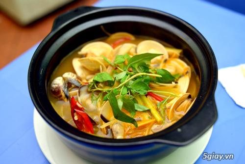 12 món ăn vặt vỉa hè ngon không thể bỏ qua ở Sài Gòn   Congnghe.