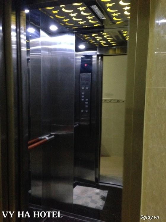 Khách sạn Q.10 : 30.000/1h - 130.000/Đêm   Điểm nghỉ ngơi lý tưởng   WIFI - Thang Máy - 10