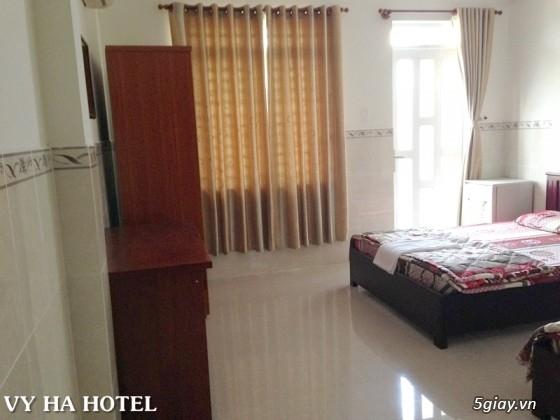 Khách sạn Q.10 : 30.000/1h - 130.000/Đêm   Điểm nghỉ ngơi lý tưởng   WIFI - Thang Máy - 6