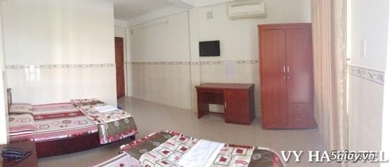 Khách sạn Q.10 : 30.000/1h - 130.000/Đêm   Điểm nghỉ ngơi lý tưởng   WIFI - Thang Máy - 7