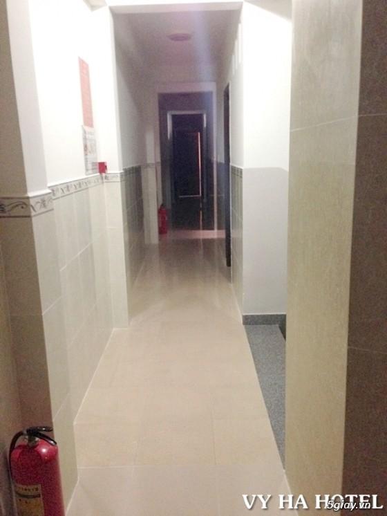 Khách sạn Q.10 : 30.000/1h - 130.000/Đêm   Điểm nghỉ ngơi lý tưởng   WIFI - Thang Máy - 9