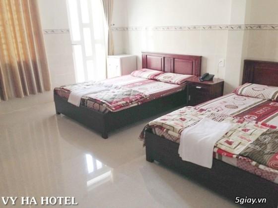 Khách sạn Q.10 : 30.000/1h - 130.000/Đêm   Điểm nghỉ ngơi lý tưởng   WIFI - Thang Máy - 5