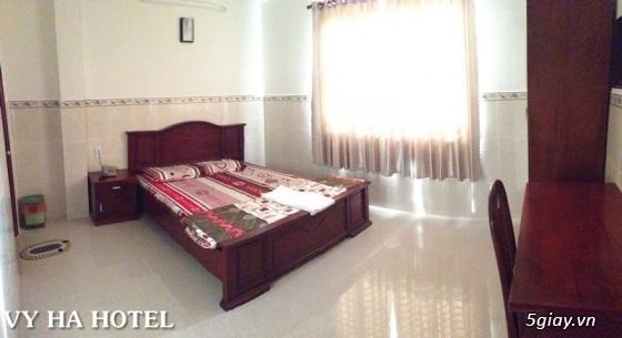 Khách sạn Q.10 : 30.000/1h - 130.000/Đêm   Điểm nghỉ ngơi lý tưởng   WIFI - Thang Máy - 8