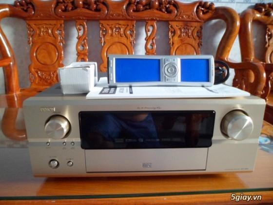 Chuyên bán :receiver-xem phim- denon -yamaha - pioneer-cdp- dvd-loa-sub:gía tốt - 22