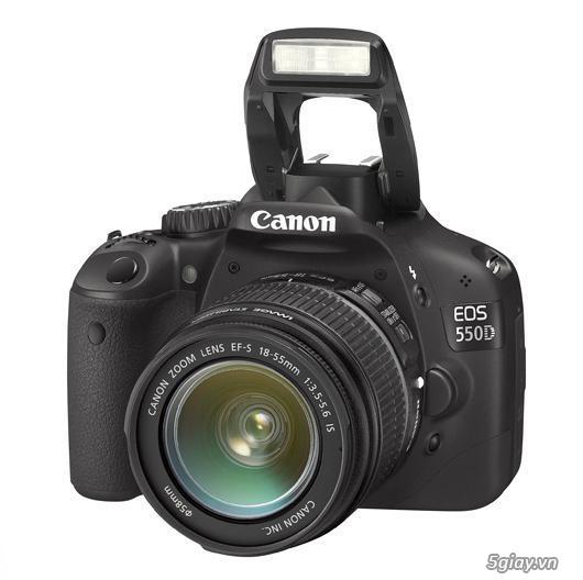 Camera_Xuân Sơn - Bán các loại máy ảnh máy quay KTS Canon, Nikon ... - 5