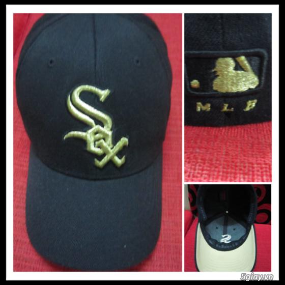 Nón bóng chày,nón kết KOREA,nón bít đuôi,nón bít đầu GIÁ RẺ (hàng update liên tục) - 12
