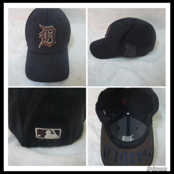 Nón bóng chày,nón kết KOREA,nón bít đuôi,nón bít đầu GIÁ RẺ (hàng update liên tục) - 11