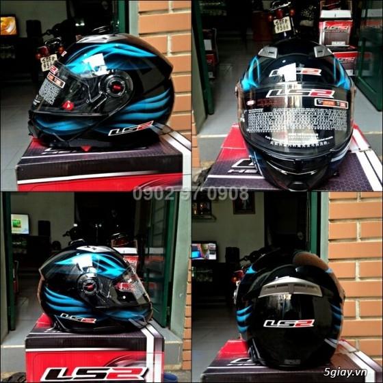 NBHThailand : Sỉ lẻ nón Fullface,Flip up,3/4,nón nữa đầu,nón xe đạp,găng tay xe máy - 12
