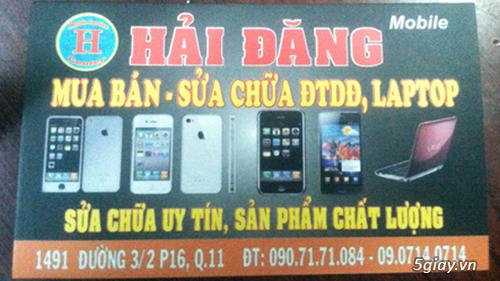 Fix *101# SMS 3G danh bạ cho iOS 7 Heicard sim ghép giá rẻ nhất nè