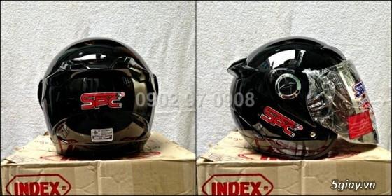 NBHThailand : Sỉ lẻ nón Fullface,Flip up,3/4,nón nữa đầu,nón xe đạp,găng tay xe máy - 33