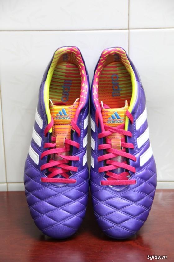 HẠO Sport - Giày đá banh cỏ tự nhiên , giày đinh, giày móng - 9