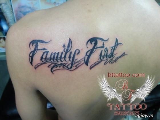 Xăm nghệ thuật BT tattoo uy tín, chất lượng, giá cả hợp lý - 17