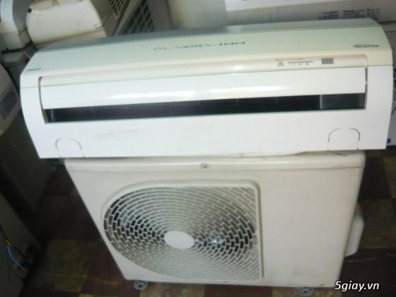 Điện lạnh Hoàng Đạt:Chuyên-Sửa chữa-Trao đổi Máy lạnh,Máy lạnh xe hơi,Tủ lạnh,MáyGiặt - 6
