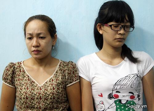Bắt 2 bảo mẫu hành hạ dã man trẻ ở Sài Gòn | Congnghe.