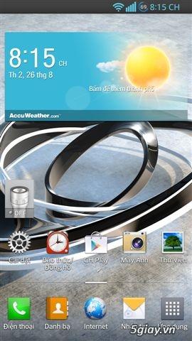 Hướng dẫn up rom gốc mới nhất cho LG Optimus G Pro F240 - 3382