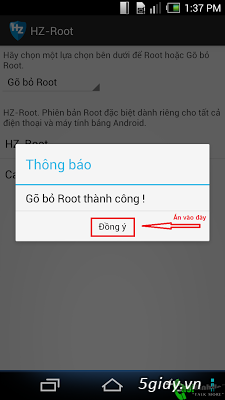 mo ma bao ve cho android trung quoc