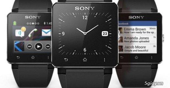 SmartWatch 2 tương thích mọi thiết bị Android - 6862