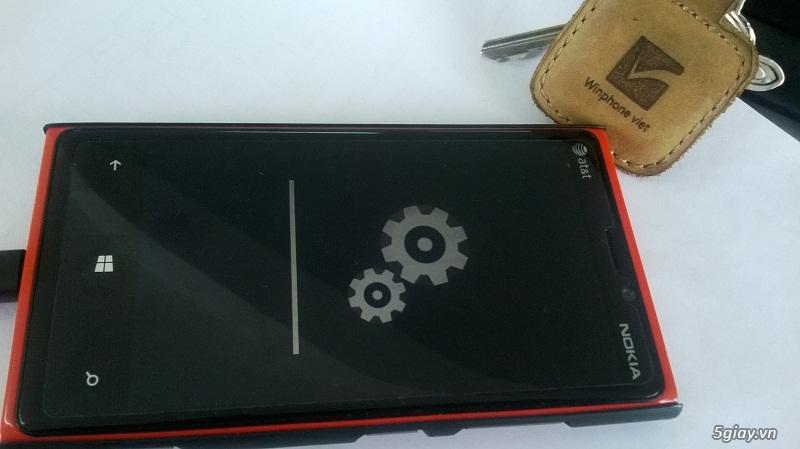 Trải nghiệm bản cập nhật GDR3 dành cho Developers - 2804