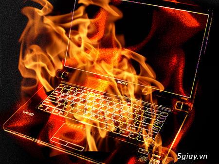 12 lỗi thường gặp với laptop và cách khắc phục - 7382