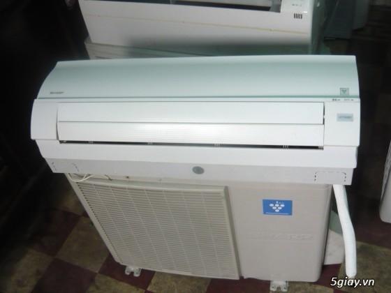 Máy lạnh nội địa hàng VIP  giá rẻ. Bảo hành 4 năm - 30